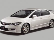 Civic FD2 (2007 - 2011)
