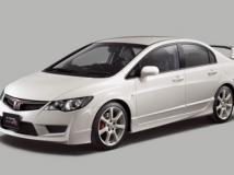 Civic FD2 (2007 - 2011)
