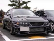 Galant VR4 2.0L Turbo
