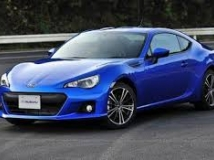 BRZ 2013 onwards