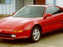 MR-2 Turbo (90-96) 3S-GTE