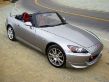 S2000 AP1 (2006 onwards) - drive by wire model