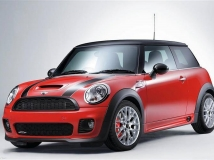 Cooper S / JCW (2nd Generation) R56