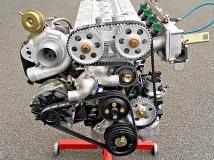 Cosworth YB