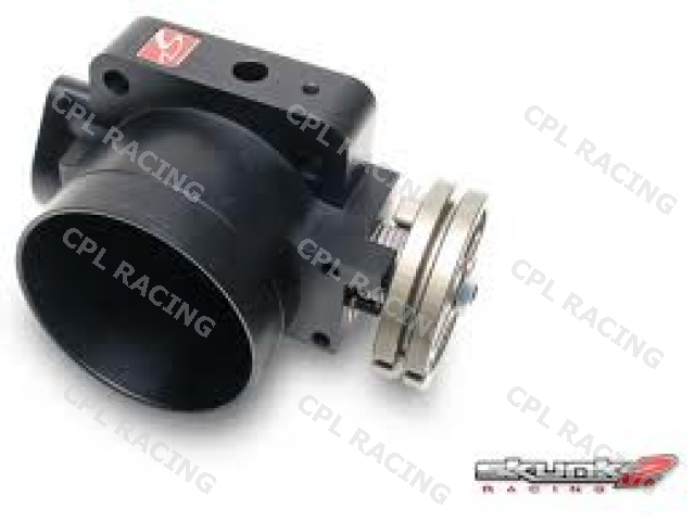 Skunk 74mm Throttle Body - Honda Civic Type R EP3 & Integra DC5