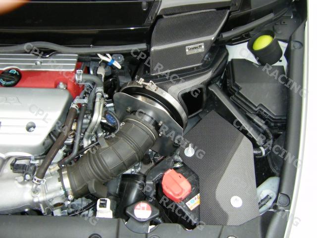 M on 2008 Honda Civic Fuel Filter