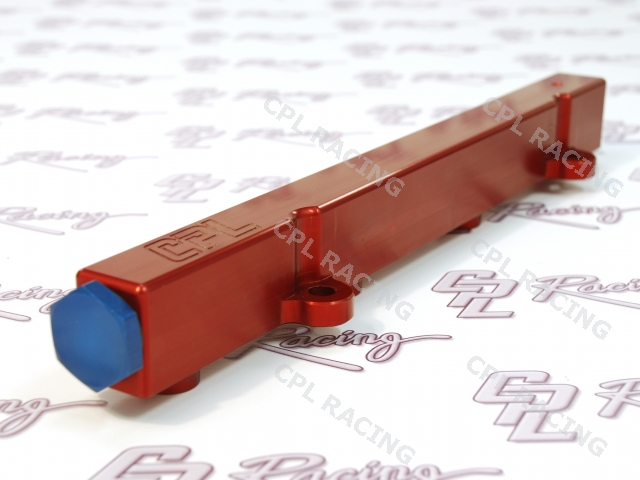 CPL Racing K Series High Volume Fuel Rail for K20A, K20Z, K24 engines