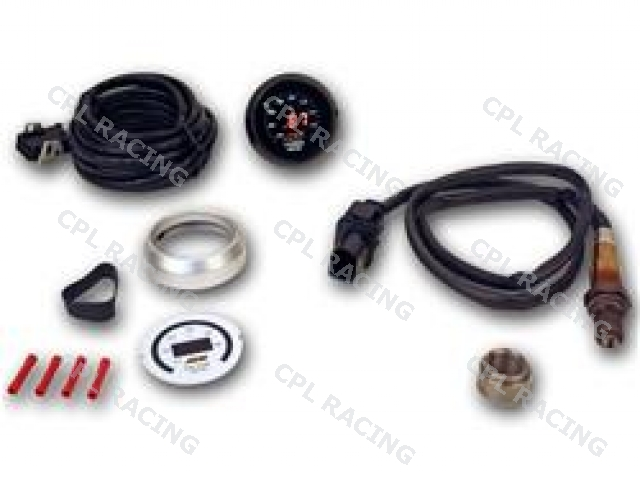 AEM Wideband O2 Air/Fuel Ratio Uego Guage Kit 30-4110