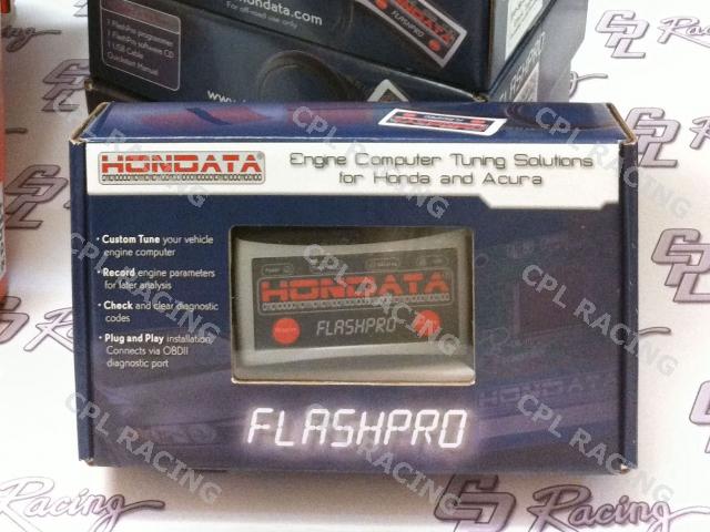 Hondata Flashpro Honda Civic Type R FN2 / JDM Civic Type R FD2
