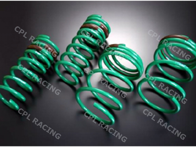 Tein S-Tech Lowering Springs - Civic Type R EP3