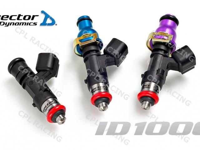 Injector Dynamics 1000cc Injectors Toyota Mr 2 Turbo 90