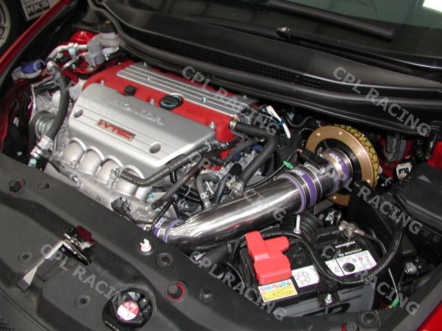 Hks Racing Suction Reloaded Kit Honda Civic Type R Fn2