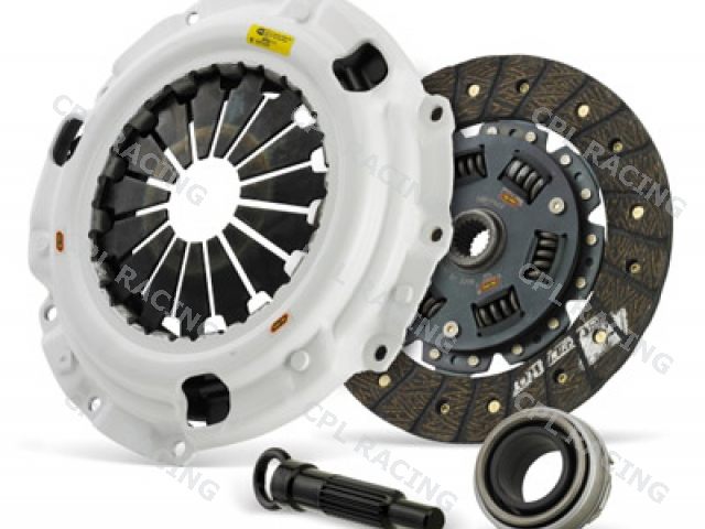 Clutchmasters FX100 Stage 1 Clutch K20 - Civic Type R EP3, FN2 and FD2 & Honda Integra DC5
