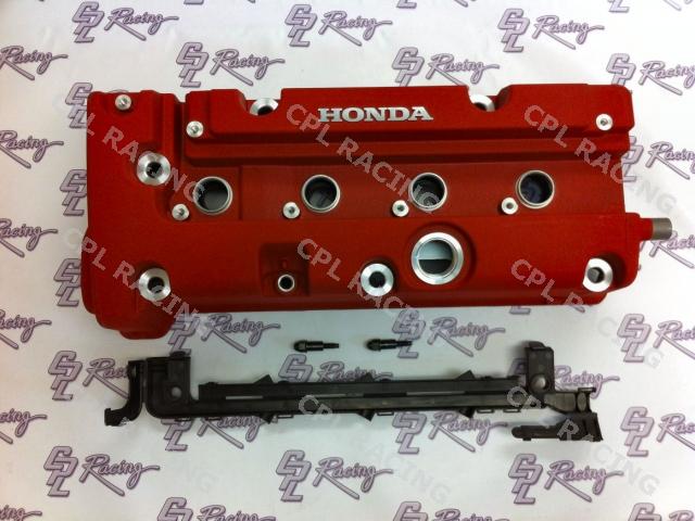 Honda Genuine Parts >> Honda Rocker Cover - K20A K20A2 Civic EP3 Integra DC5 ...