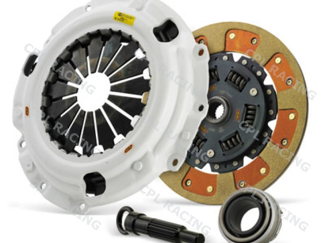 Clutchmasters FX300 Stage 3 Clutch K20 - Civic Type R EP3, FN2 and FD2 & Honda Integra DC5