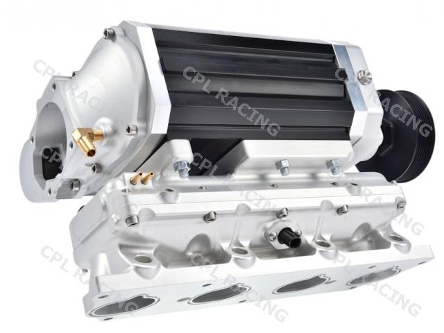 M90 Supercharger Kit