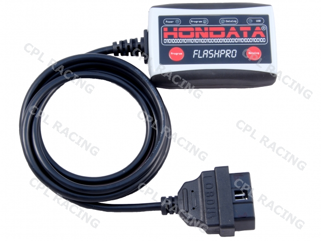 Hondata Flashpro Honda Civic FK2 with ECU unlock / jail break
