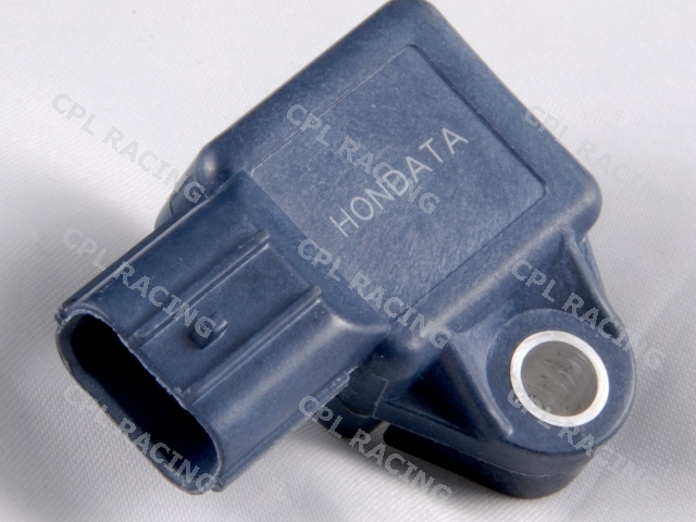Hondata 7 Bar Map Sensor - Honda B Series, H Series, F series S2000 2000-05 models (Duplicated)