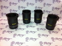 Set ot 4 Darton MID Sleeves - Honda Civic Type R EP3 & Integra Type R DC5