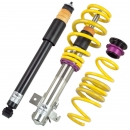 KW Variant 2 Coilovers - Honda Civic Type R EP3 2001-2006
