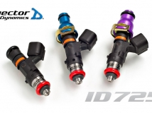 Injector Dynamics 725cc ID725 - Set of 6