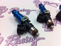 Injector Dynamics Set of 4 x ID1300cc Injectors - Honda B Series and Honda H Series B16 B18 B20 H22 etc