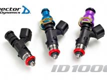 Injector Dynamics 1000cc Injectors ID1000cc - Set of 4