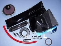 Gruppe M Ram Air Intake - Civic Type R EP3 - 2001 to 2006