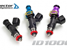 Injector Dynamics 1000cc Injectors - Toyota MR-2 Non-Turbo (90-96) 5SFE