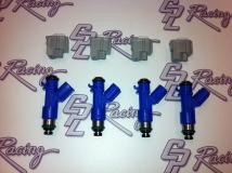 Honda RDX Injectors