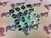 CPL Racing Valve Spring Bases / Spring Seats K20A K20Z