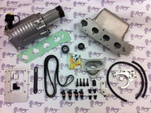 Comptech (CT Engineering) Supercharger Kit - Honda Integra DC5 K20A