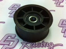 "Jackson Racing 2.5"" Idler Pulley for Tensioner Mechanism for Civic FN2 and Integra DC5"