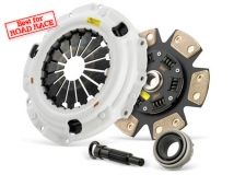Clutchmasters FX400 Stage 4 Clutch - Civic Type R EP3, FN2 and FD2 & Honda Integra DC5