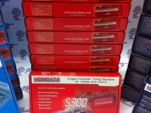 Hondata S300J V3 (JDM version) including socketing/fitting into customers OBD1 ECU