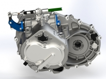 Quaife 6 Speed Sequential Gearkit - Honda FK2 K20C - QKE10J
