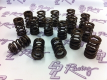Supertech SPR-H100DR - Honda B Series Valve Springs - Set of 16