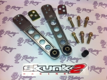 Skunk 2 Rear Lower Control Arms - Honda Civic Type R EP3