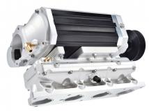 CPL Racing K20 Supercharger Kit - EP3   K Swap  Lotus Honda K24