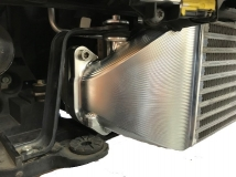CPL Racing Honda Civic Type R FK8 Intercooler