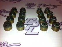 CPL Racing Valve Stem Seals - Honda B Series Engines
